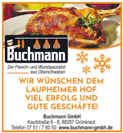 Buchmann GmbH