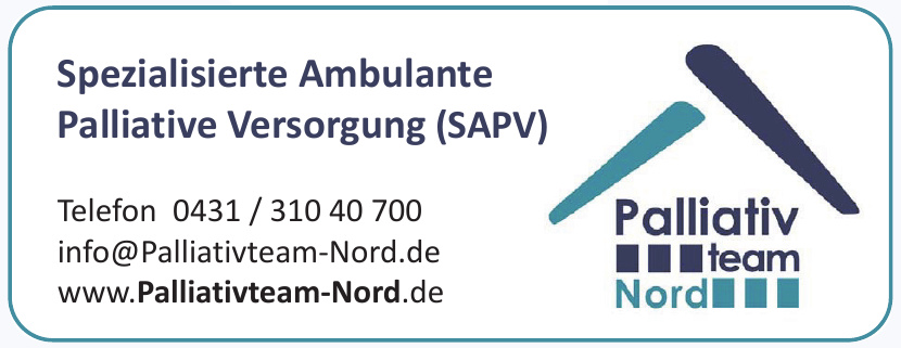 Palliativ team Nord