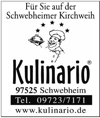 Kulinario