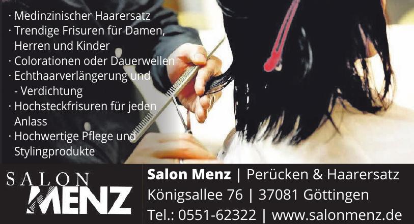 Salon Menz