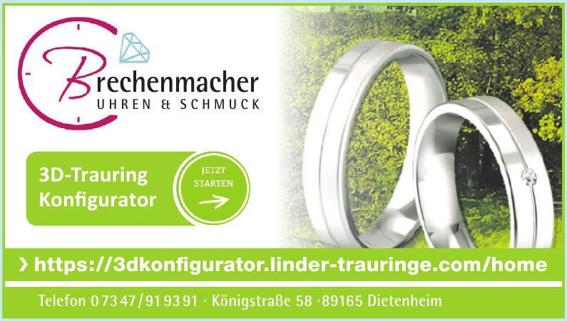 Brechenmacher Uhren & Schmuck