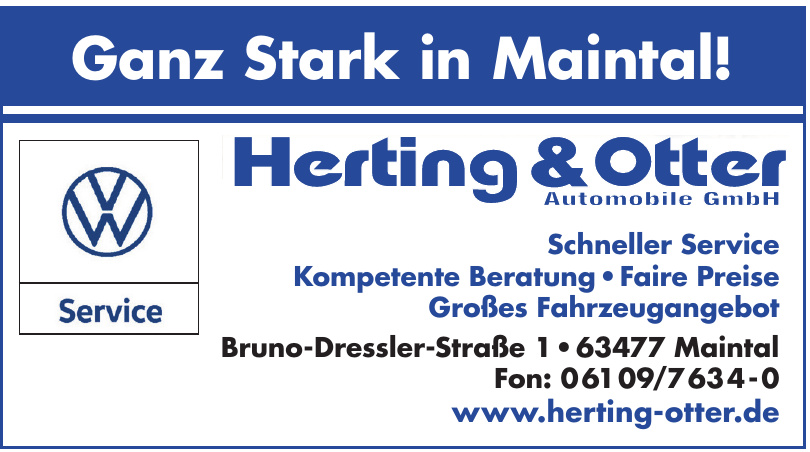 Herting & Otter Automobile GmbH