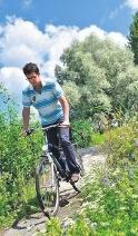 Fahrradverleih in Urlaubsorten gilt mittlerweile als Standard.