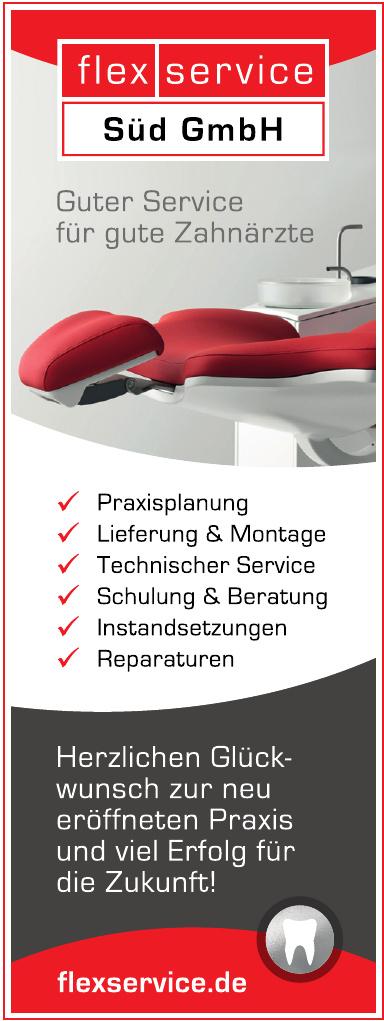Flex Service Süd GmbH