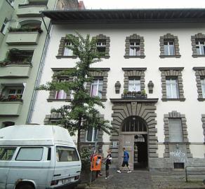 Beim Namen genannt: Friedrichshain-Kreuzberg Image 9