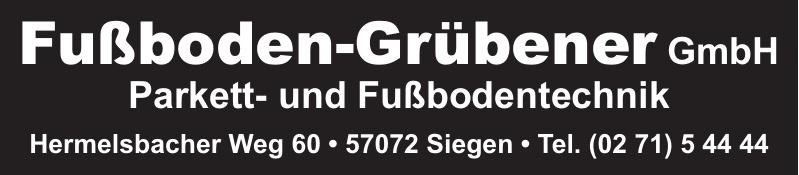 Fußboden-Grübener GmbH