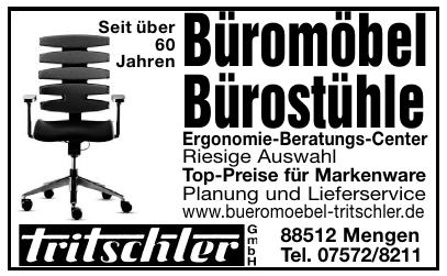 Tritschler GmbH