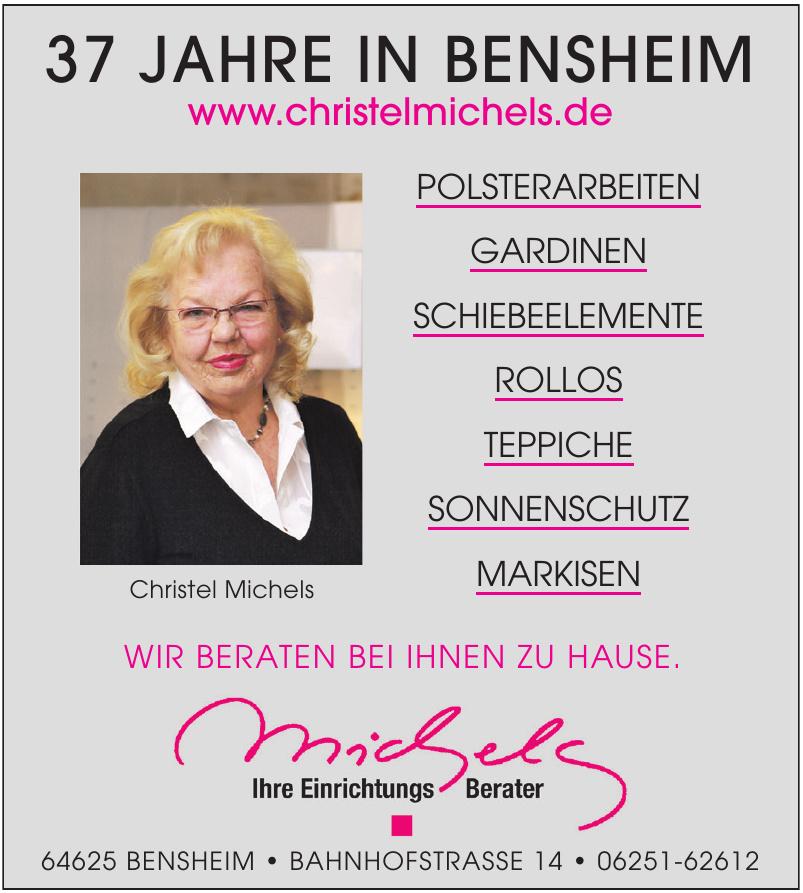 Christel Michels