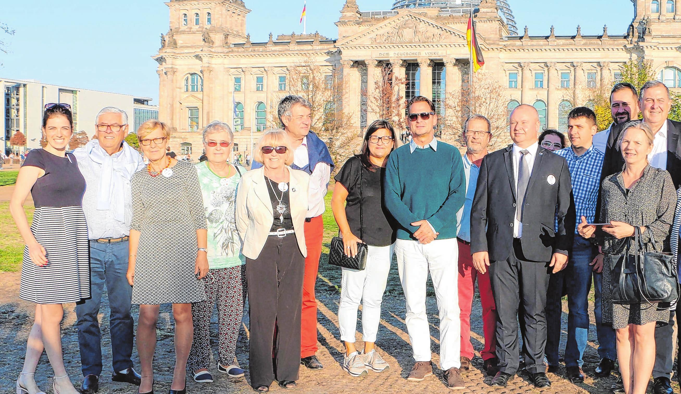 Lust, frische Ideen und Mitstreiter sucht das Komitee für die AGs Janow Podlaski, Fürstenau, Müllheim und Bergerac.