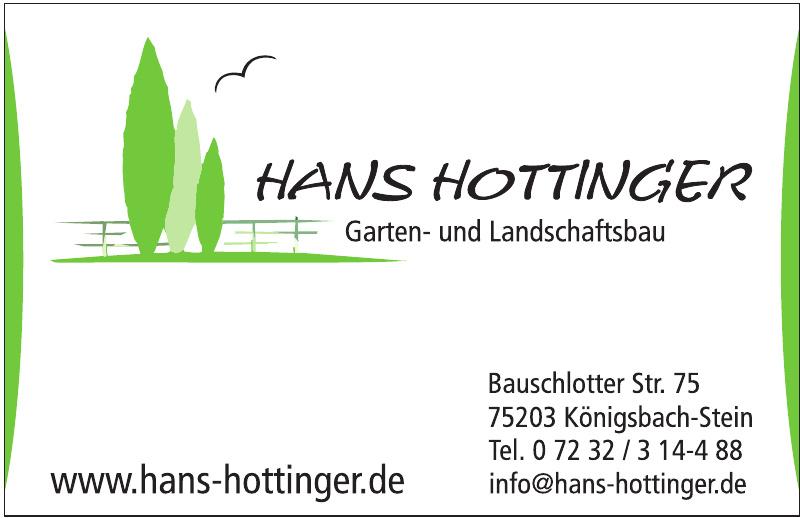 Hans Hottinger