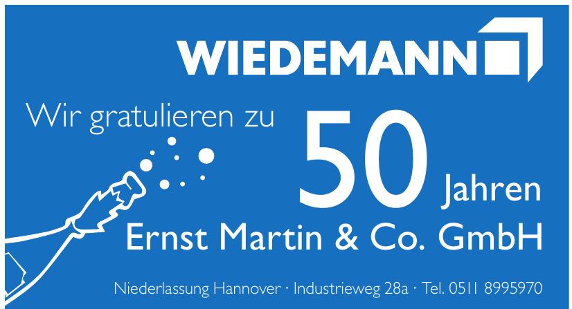 Ernst Martin & Co. GmbH