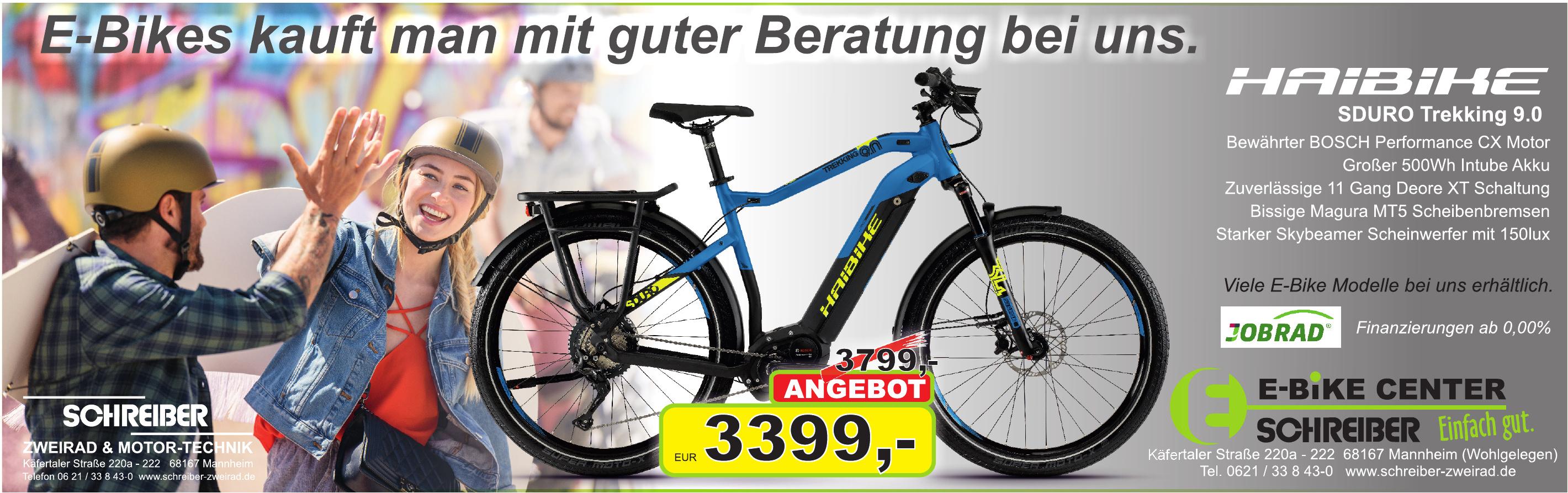 E-Bike Center Schreiber