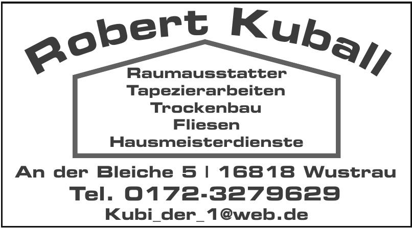 Robert Kuball