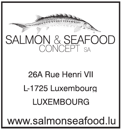 Salmon & Seafood Concept S.A.