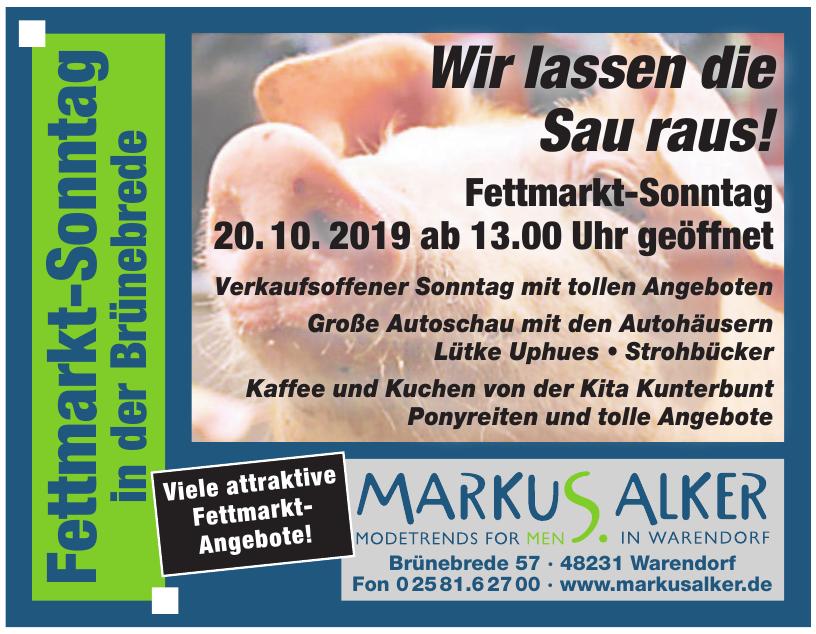 Markus Alker