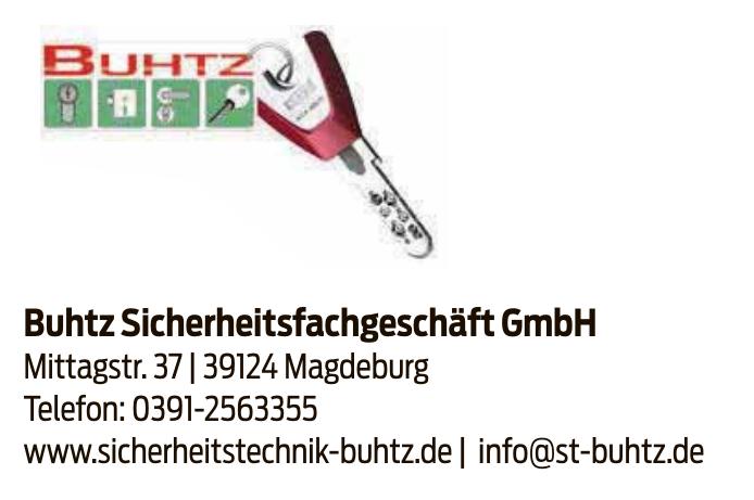 Buhtz Sicherheitsfachgeschäft GmbH
