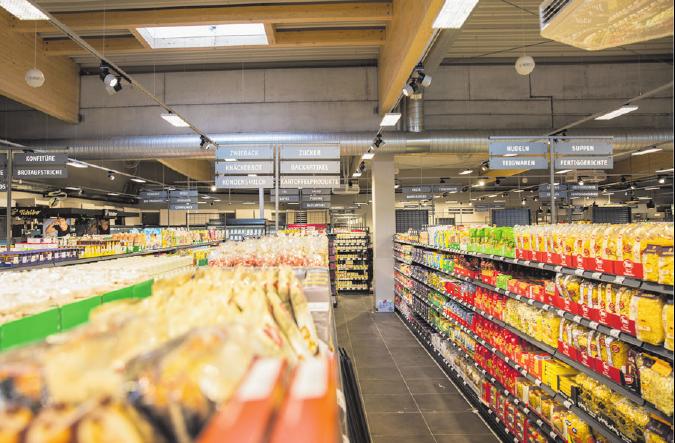 Neuer REWE-Markt Königsbronn Image 4
