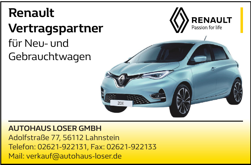 Autohaus Loser GmbH