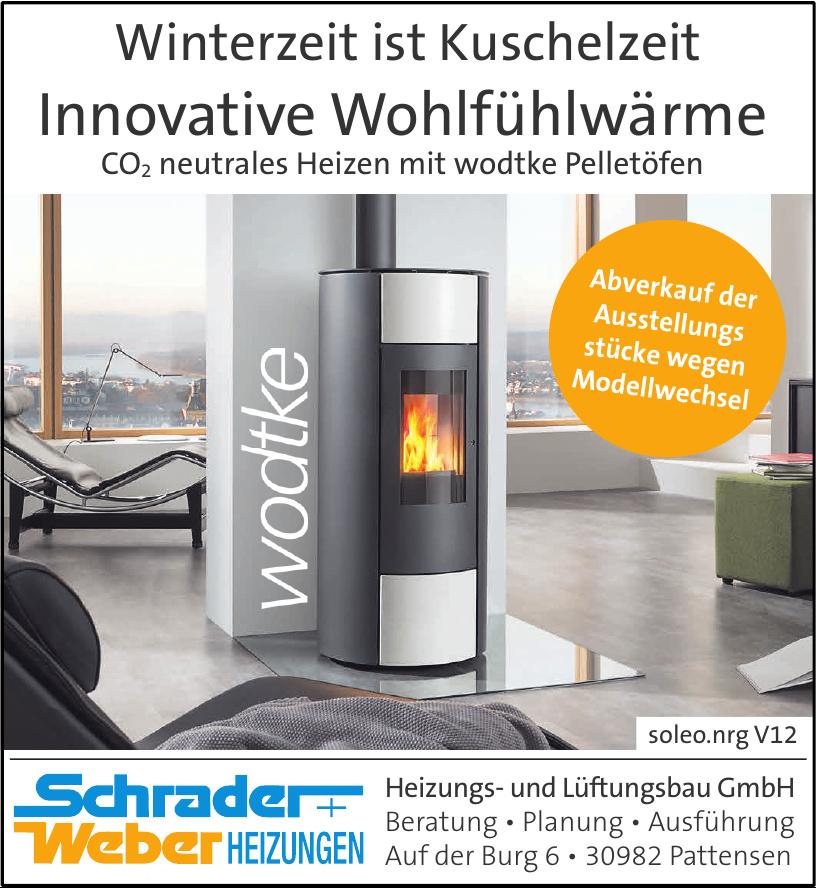 Heizungs- und Lüftungsbau GmbH
