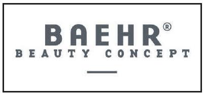 BAEHR Beauty Concept