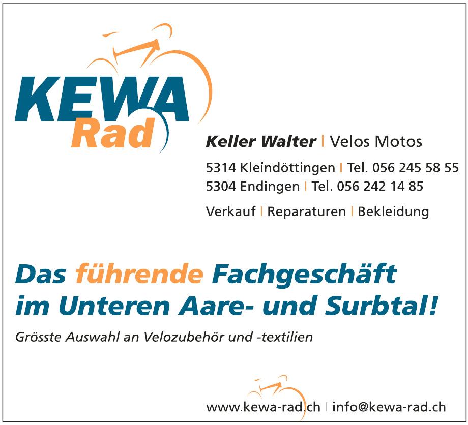 Keller Walter - Velos Motos