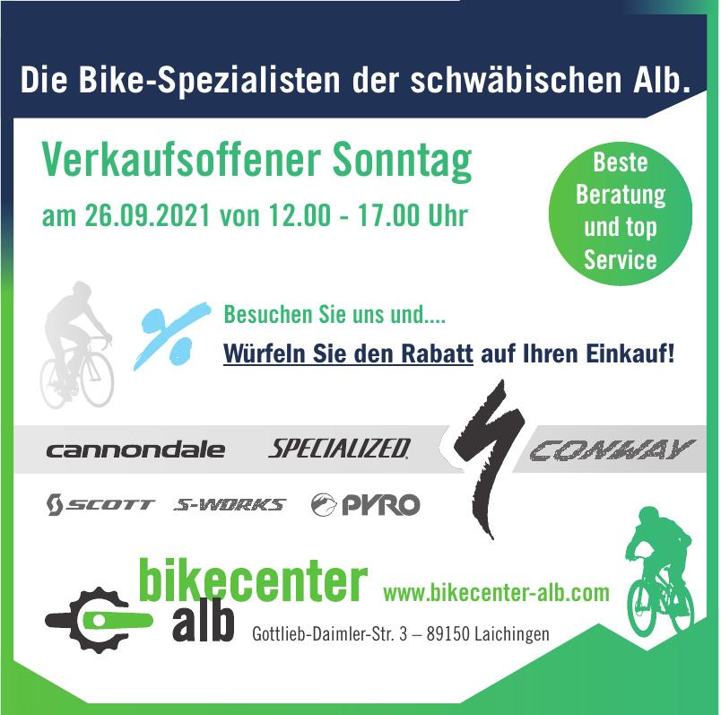 Bikecenter Alb