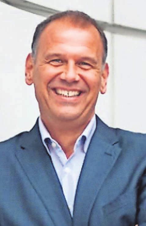 Oliver Blättgen, Certified Financial Planner