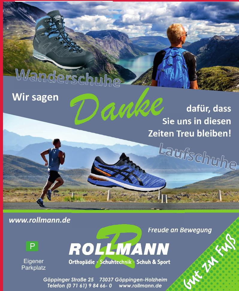 Rollmann GmbH & Co. KG