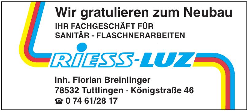 Riess-Luz