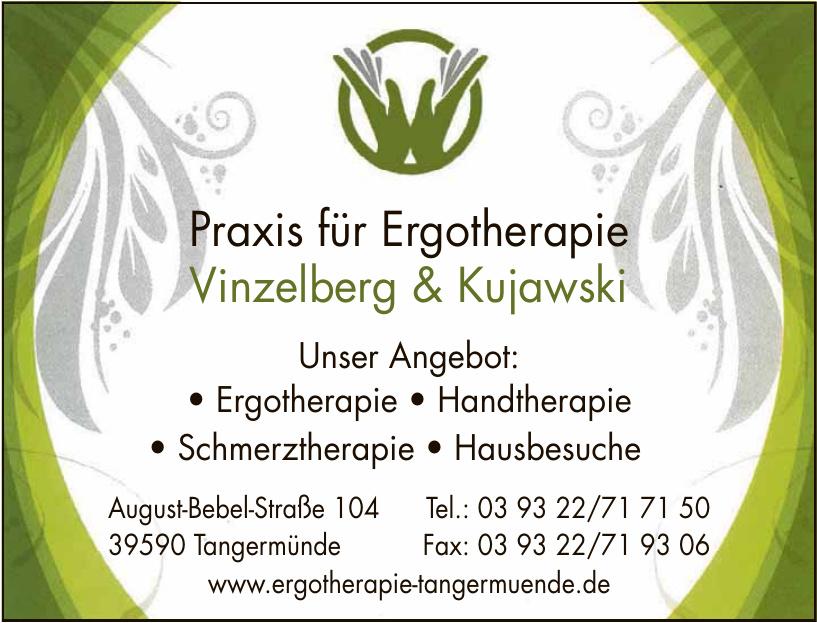 Praxis für Ergotherapie Vinzelberg & Kujawski