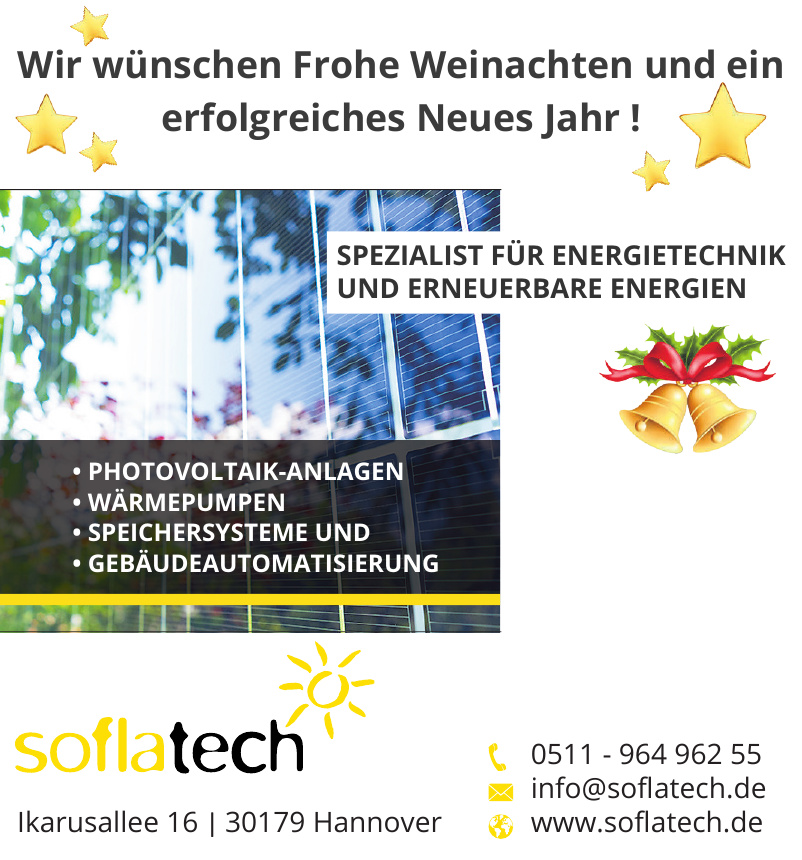 soflatech GmbH