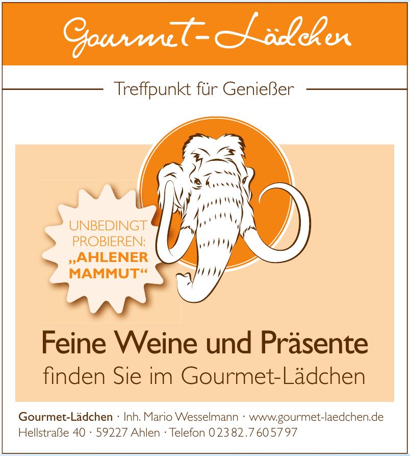 Gourmet-Lädchen