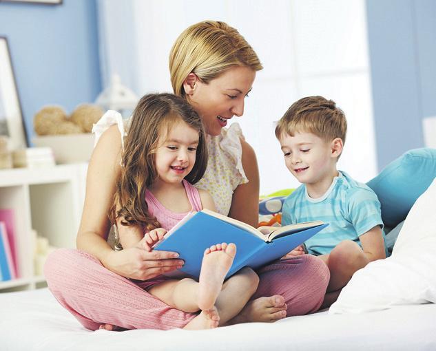 Eltern sind Experten in eigener Sache Image 1