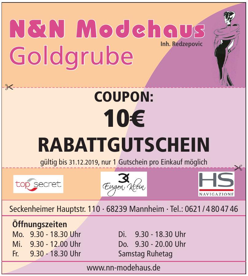 N&N Modehaus