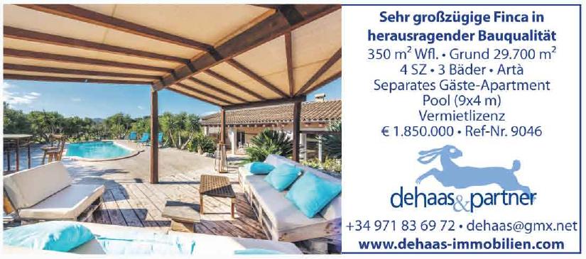 DeHaas & Partner