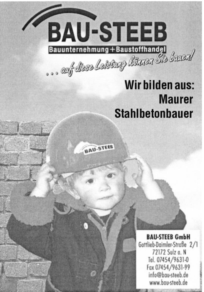 Bau-Steeb GmbH
