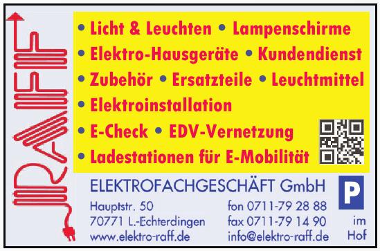 Elektro Raff