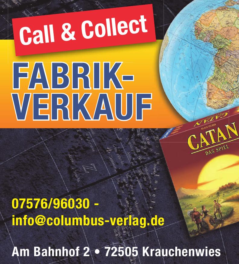 Columbus Verlag