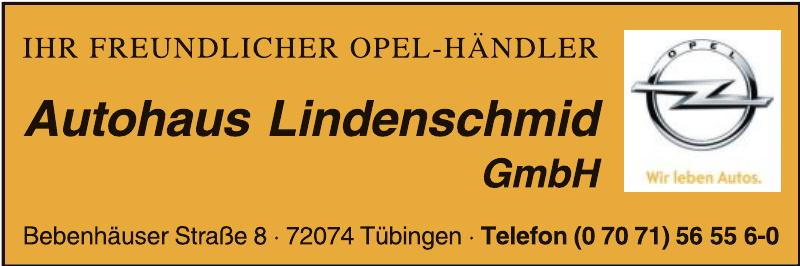 Autohaus Lindenschmid GmbH