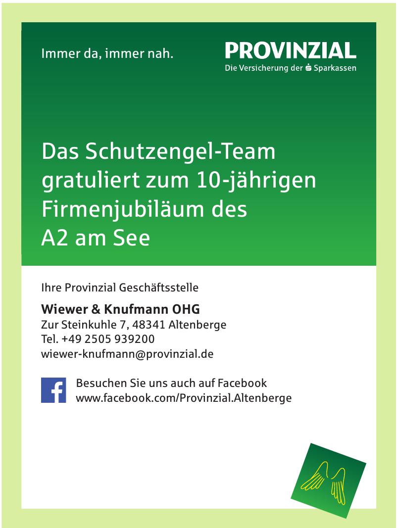 Wiewer & Knufmann OHG