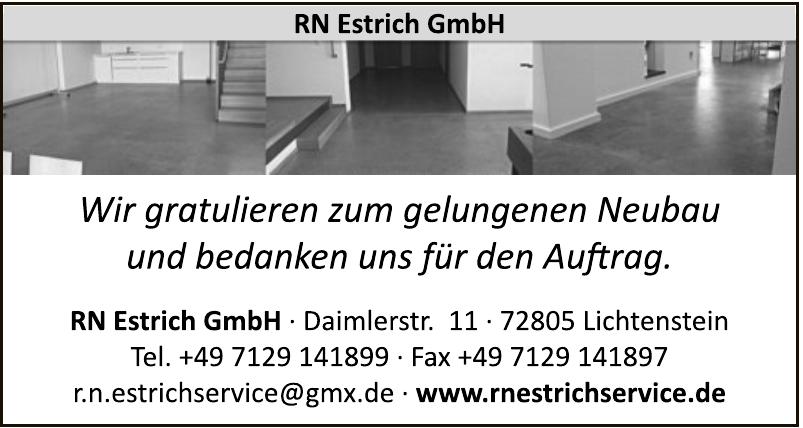 R.N. Estrich-Service e.K.