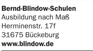 Bernd-Blindow-Schulen