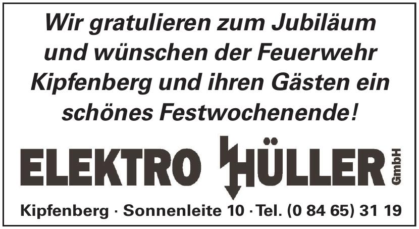 Elektro Hüller GmbH