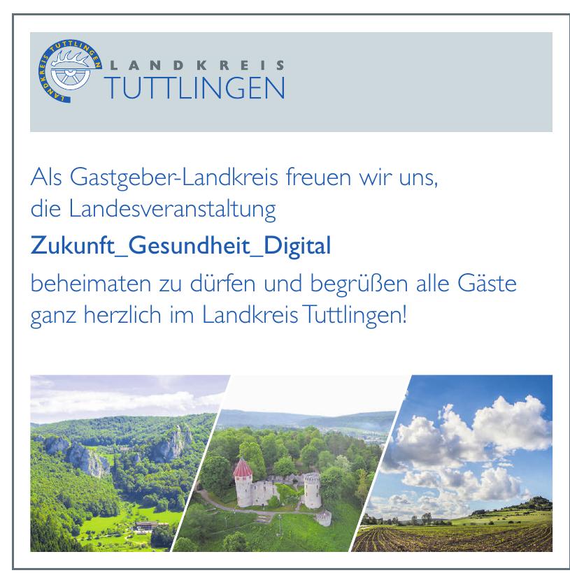 Landkreis Tuttlingen
