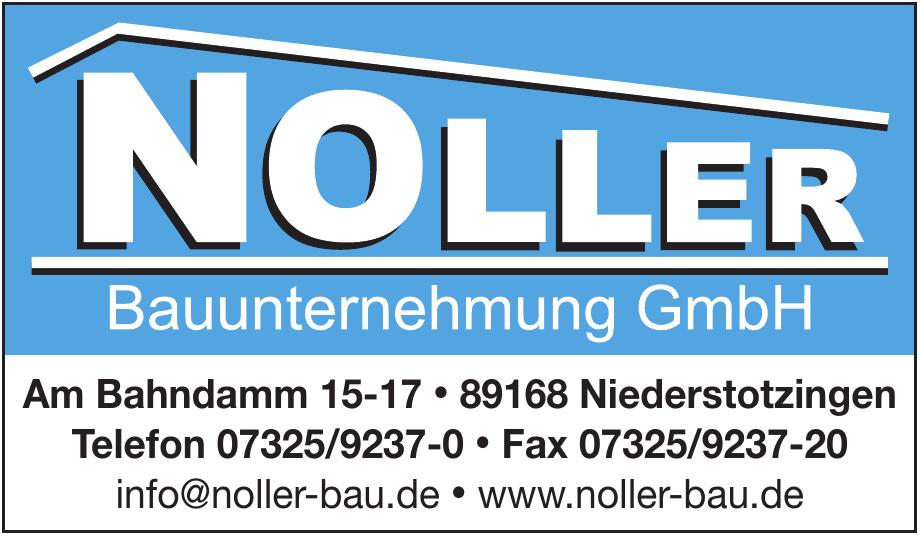 Noller Bauunternehmung GmbH