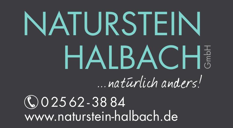 Naturstein Halbach GmbH