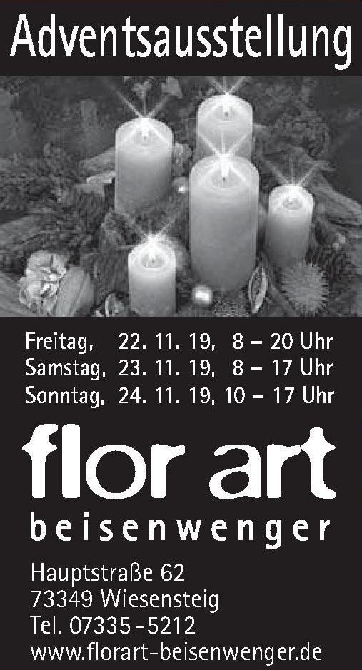 flor art Beisenwenger