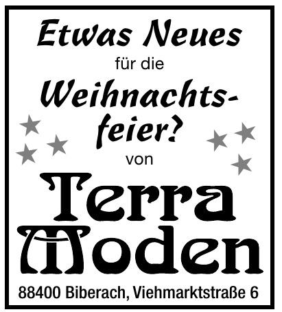 Terra Moden