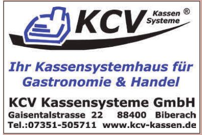 KCV Kassensysteme GmbH