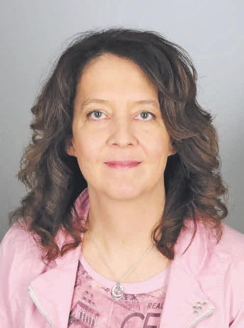 Stefanie Irro ist seit mehr als 25 Jahren in Sachen Steuern im Einsatz.